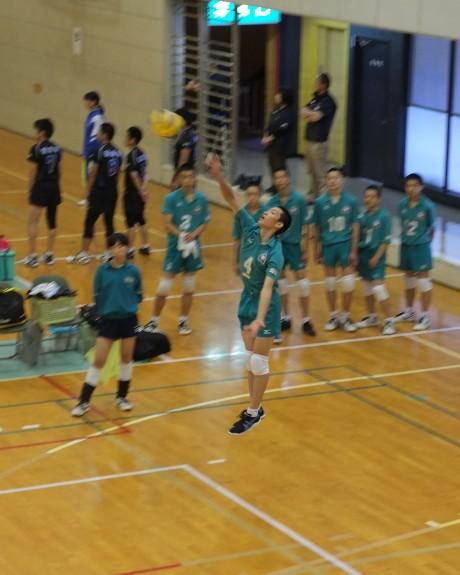 2014-6地区準優勝 (2)