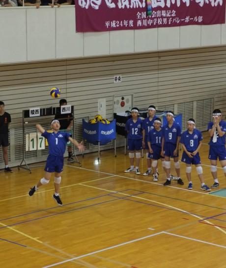 2014-6地区準優勝 (5)