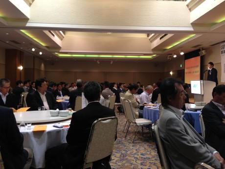 2014-6-22 姉妹JC締結40周年 (2)