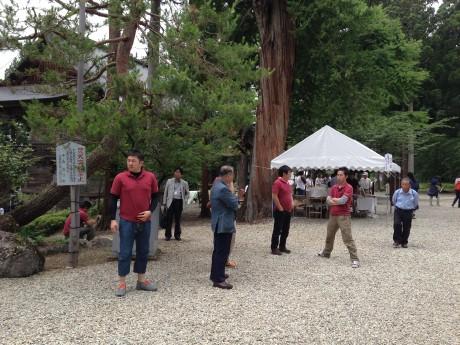 2014-6-22 姉妹JC締結40周年 (6)