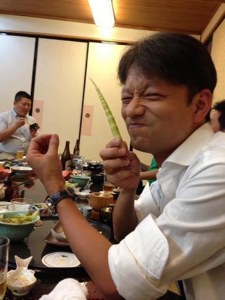 2014-6-22 姉妹JC締結40周年 (7)