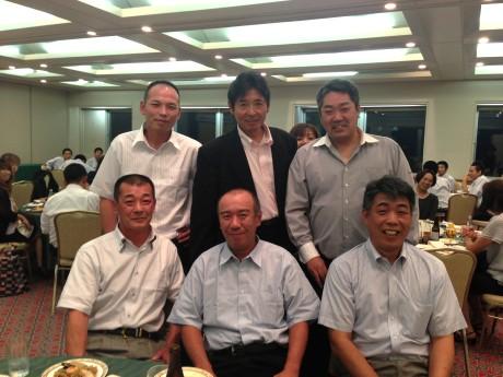 2014-7-6 日大一年生歓迎会 (5)