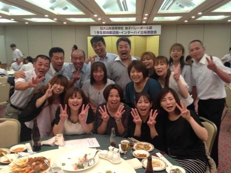 2014-7-6 日大一年生歓迎会 (6)