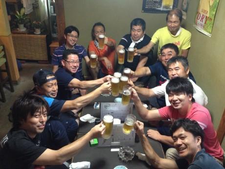 2014-7-13反省会 (1)