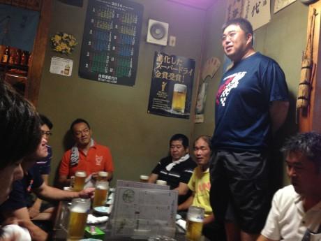 2014-7-13反省会 (2)