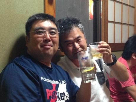2014-7-13反省会 (5)