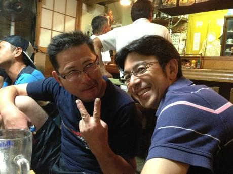 2014-7-13反省会 (6)