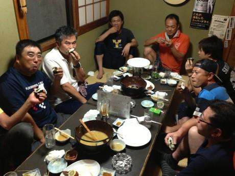2014-7-13反省会 (8)