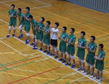 2014県大会初日 (1)