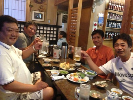 2014-7-19 栄寿司 (1)