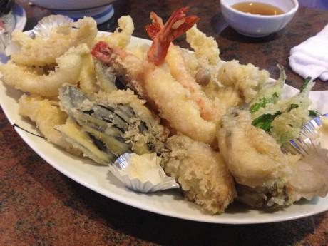 2014-7-19 栄寿司 (2)