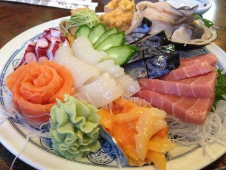 2014-7-19 栄寿司 (3)