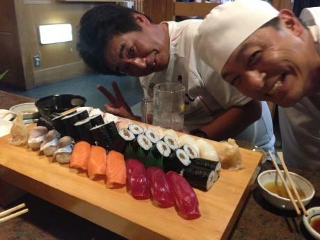2014-7-19 栄寿司 (4)
