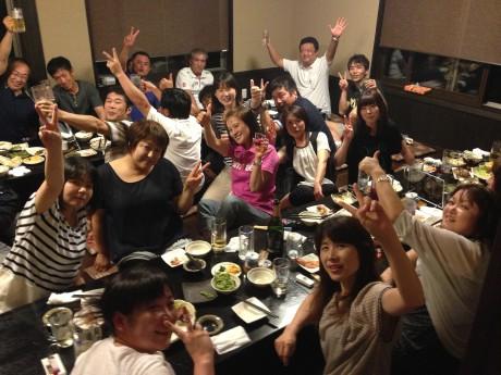 2014-7-20 祝勝会 (1)
