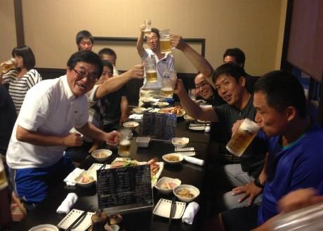 2014-7-20 祝勝会 (2)