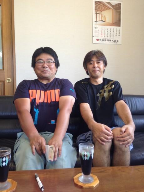 2014-7-19 ズッコ&イーノ (1)