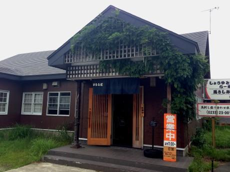 2014-7-19 はるこ屋 (1)