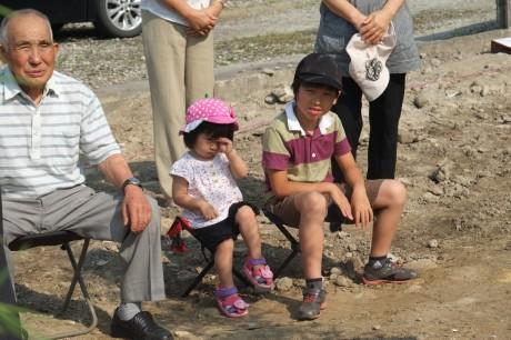 2014-7-31 K様地鎮祭 (2)