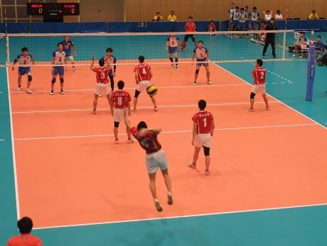 2014-8-4 インハイ二日目 (5)
