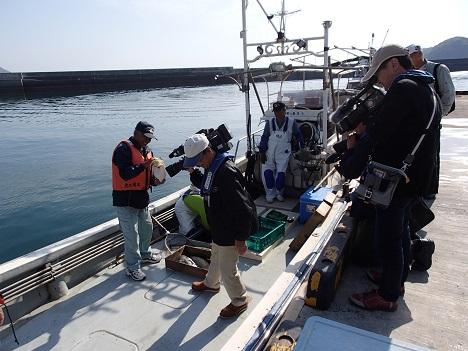 2014 ひと網定置記者発表会トップ