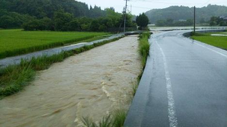 2014川氾濫前