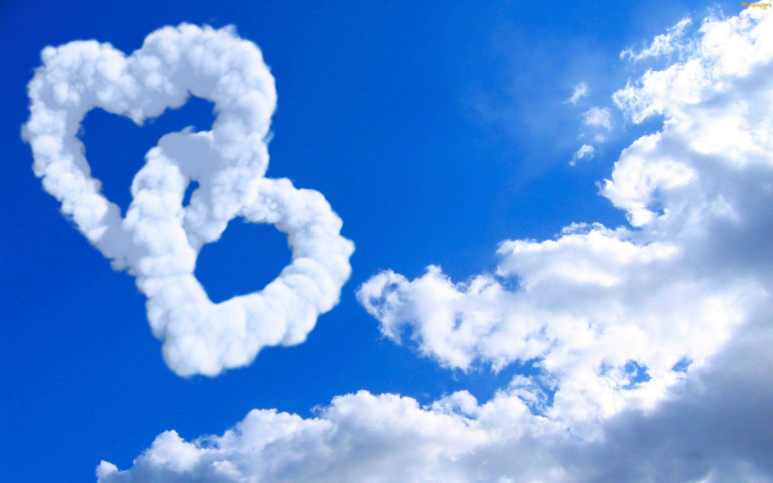 love&loveの雲