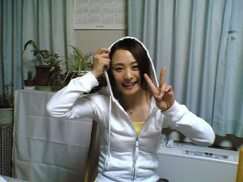 上村愛子エロ画像