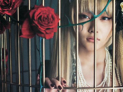 AKB屈指の正統派美少女!入山杏奈(18)のエロ画像×82