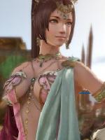 PS4の新三國無双がリアルなおっぱいモロ見えでエロすぎと話題にwww