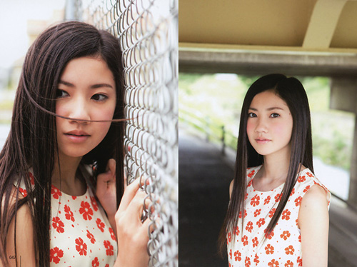 【SKE】北川綾巴ちゃんが16歳にしてとんでもなく美人www画像×68