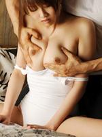 体の柔らかいバレリーナとの柔軟SEXエロ画像でシコシコ