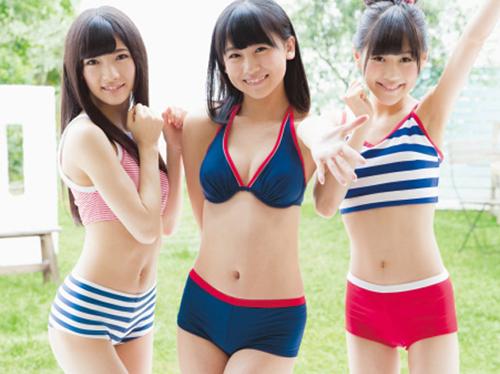 AKB研究生!小嶋真子(16)のグラビア&自撮り写メまとめ!画像×67