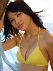 ℃-ute矢島舞美のまだまだ発展途上の乳を貪りたくなる