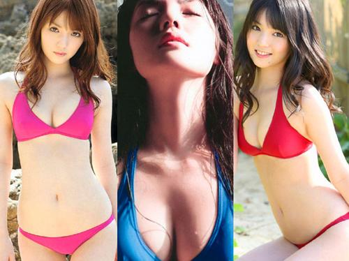 道重さゆみ(24)のしなやかな身体と美しい胸。画像×57