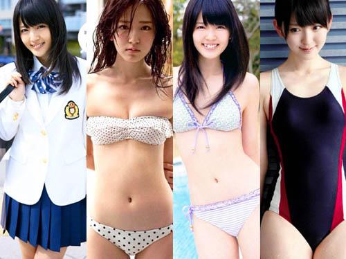 【超絶】少しずつセクシーを解禁してきた鈴木愛理(20)の画像×72【美少女】