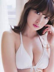 AKB最強の美バスト!小嶋陽菜(26)のグラビア画像×55