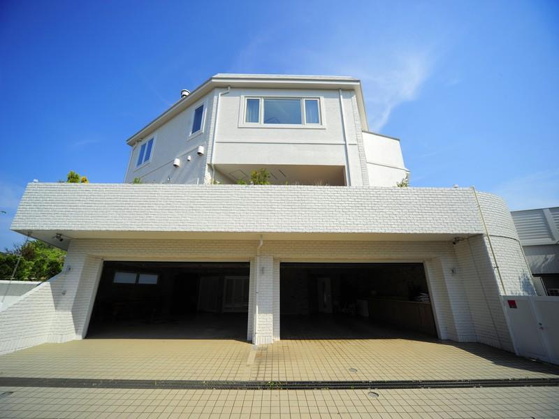海外不動産サイト浜崎あゆみ 逗子 披露山 自宅 豪邸