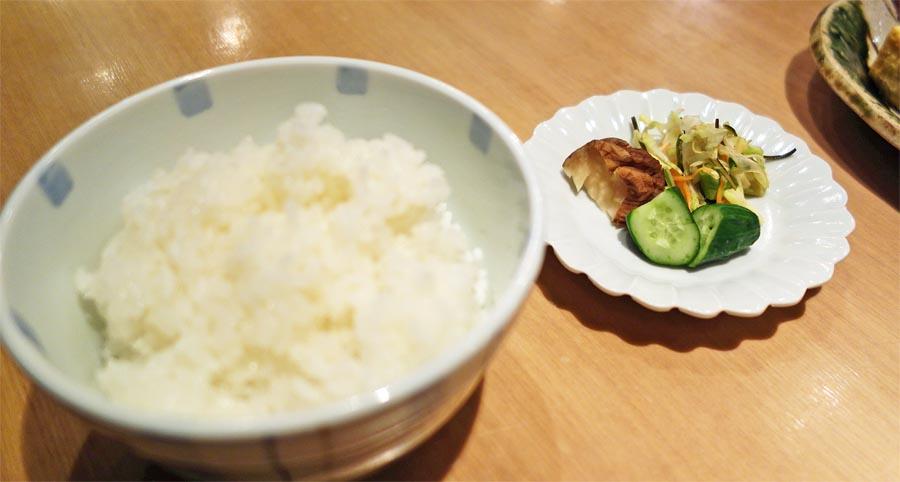 霞庭まつばら おすすめ昼膳