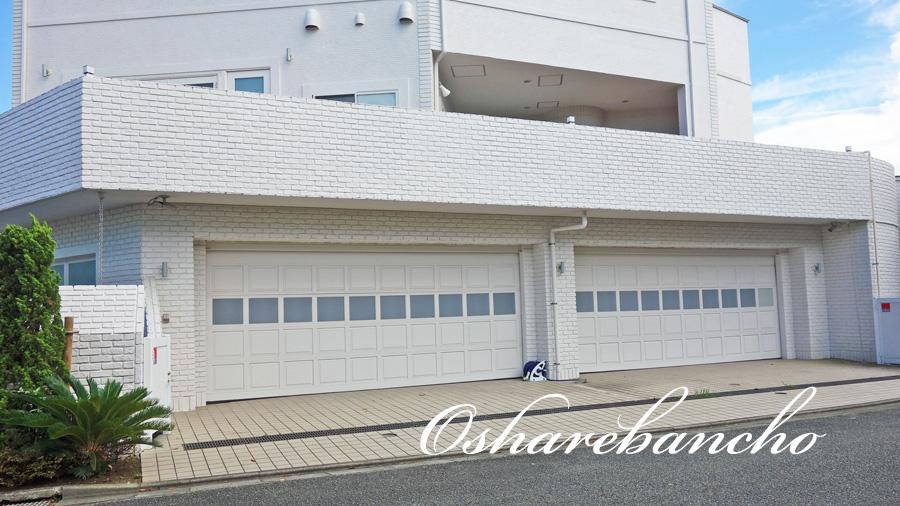 浜崎あゆみ 逗子 披露山 自宅 豪邸