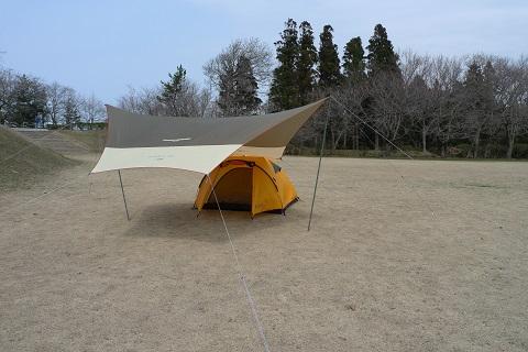 テント&タープ02