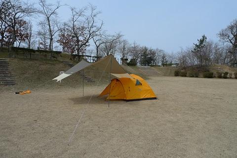 テント&タープ03