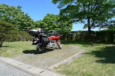 田代キャンプ11
