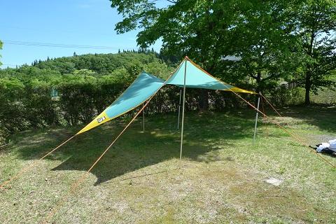 田代キャンプ14