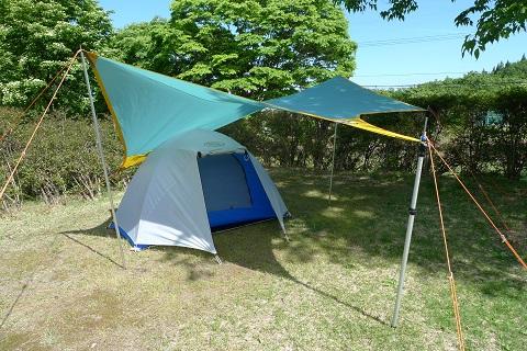 田代キャンプ16