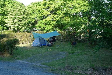田代キャンプ33