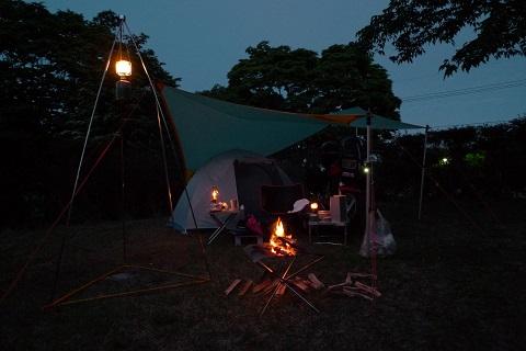 田代キャンプ42