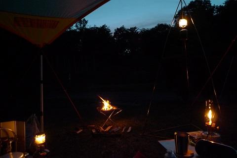 田代キャンプ43