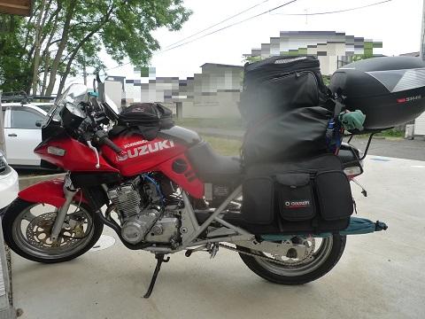 田代キャンプ49