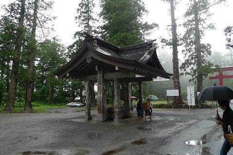夏越し大祓2014-05