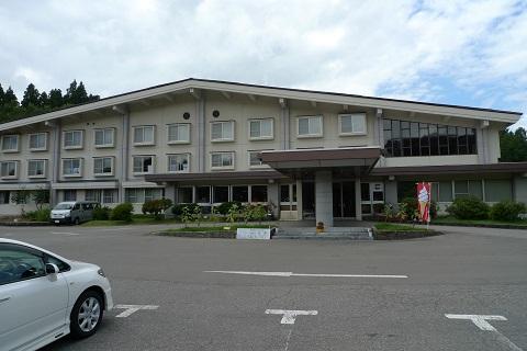 羽黒山キャンプ04